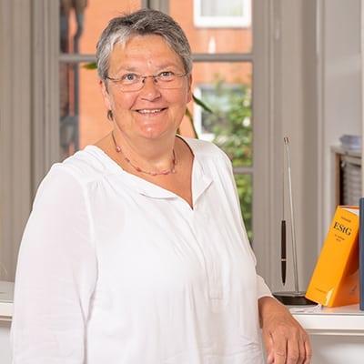 Birgit Fürsen