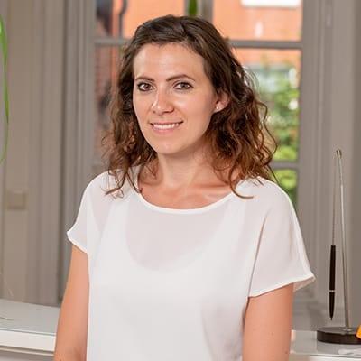 Claudia Inden